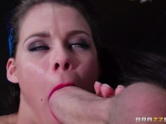 Big Dick Drained By Babe Peta Jensen - Brazzers